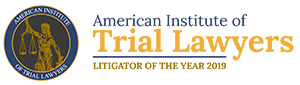 American Institute of trial lawyers